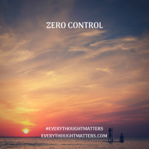 zero control
