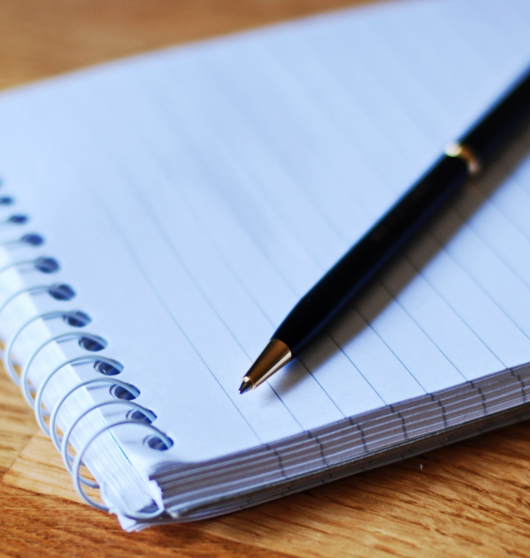 Writing Presence