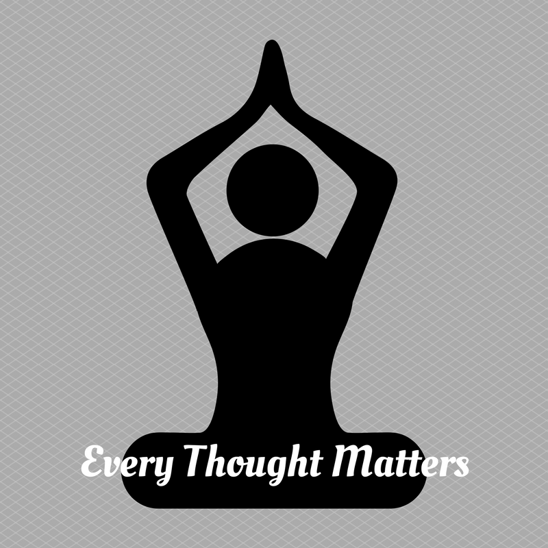 Every Thought Isn't a Social Media Post
