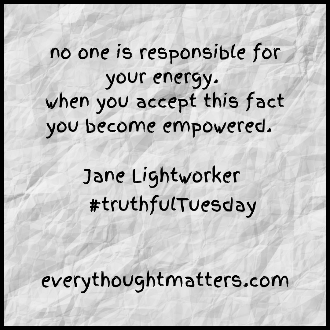 Truthful Tuesday